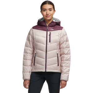Deals on Outdoor Research Transcendent Down Hoody Womens