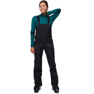 Outdoor Research Hemispheres Bib - Women's