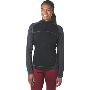 Outdoor Research Alpine Onset Zip Top - Women's
