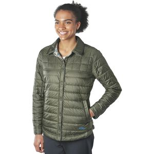 Outdoor Research Kalaloch Reversible Shirt Jacket - Women's