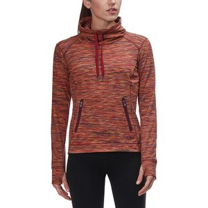 Outdoor Research Melody Cowl Neck Top - Women's