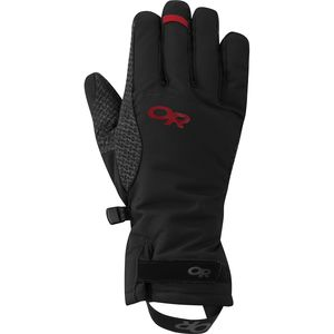 Outdoor Research Ouray Aerogel Ice Glove