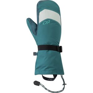 Outdoor Research HighCamp Mitten - Women's