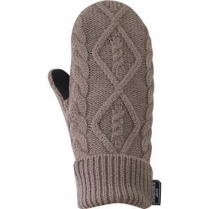 Outdoor Research Lodgeside Mitten - Women's