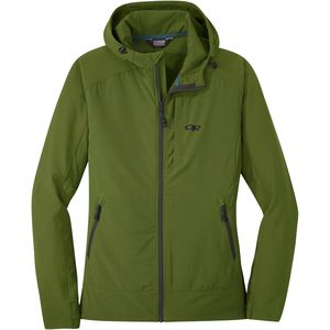Outdoor Research Ferrosi Hooded Jacket - Women's