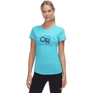 Outdoor Research Advocate T-Shirt - Women's