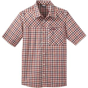 Outdoor Research Discovery Short-Sleeve Shirt - Men's