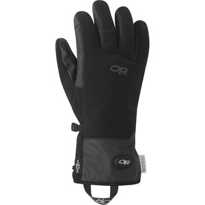 Outdoor Research Gripper Heated Sensor Gloves