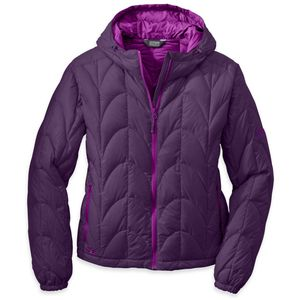 Outdoor Research Aria Down Hooded Jacket - Women's