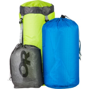 Outdoor Research Ultralight Down Backpackers Kit