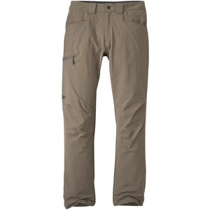 Outdoor Research Voodoo Softshell Pant - Men's