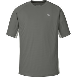 Outdoor Research Echo Duo Shirt - Short-Sleeve - Men's