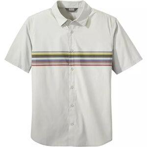 Outdoor Research Strata Short-Sleeve Shirt - Mens