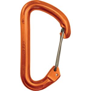 Omega Pacific Dash Infinity Wiregate Carabiner