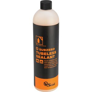 Orange Seal Subzero Tubeless Sealant
