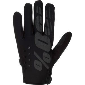 100% Brisker Glove - Men's
