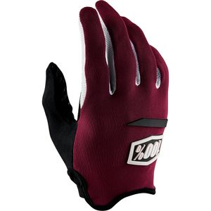 100% Ridecamp Glove - Men's