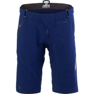 100% Airmatic Short without Liner - Men's