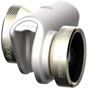 olloclip 4-in-1 Lens System - iPhone 6/6 Plus