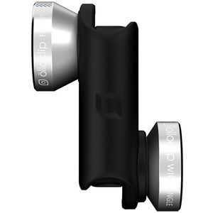 olloclip 4-IN-1 LENS + CASE COMBO - iPhone 6/6S