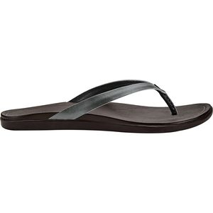 Olukai Ho'opio Leather Flip Flop - Women's