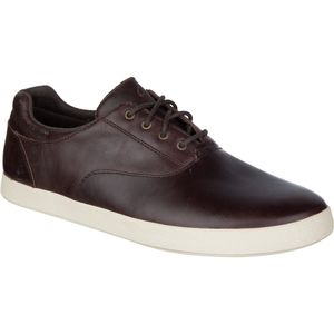 Olukai Makani Lace Leather Shoe - Men's