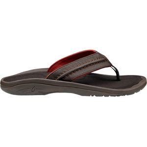 Olukai Hokua Flip Flop - Men's Reviews