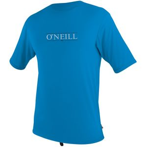 O'Neill Skins Rash T-Shirt - Men's