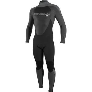 O'Neill Epic 3/2 Back-Zip Full Wetsuit - Men's