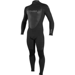 O'Neill Epic 4/3 Back-Zip Full Wetsuit - Men's