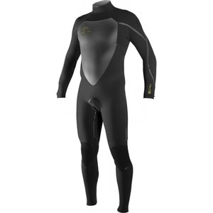 O'Neill Heat 4/3 Back Zip Full Wetsuit - Men's