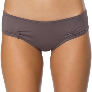 O'Neill Salt Water Solids Bikini Bottom - Women's
