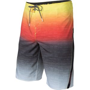 O'Neill Superfreak Fader Board Short - Men's