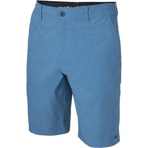 O'Neill Loaded Heather Hybrid Short - Men's