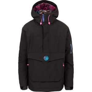 O'Neill 88' Frozen Wave Anorak Jacket - Men's