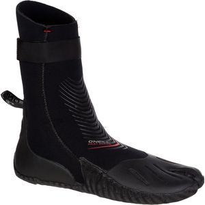 O'Neill Heat 3mm Split Toe Boot - Men's