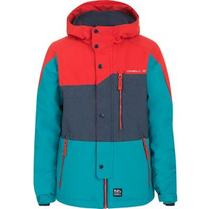 O'Neill Dialled Jacket - Boys'