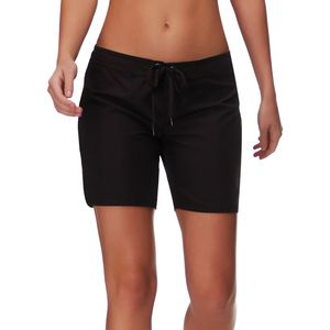 O'Neill Salt Water 7in Board Short - Women's