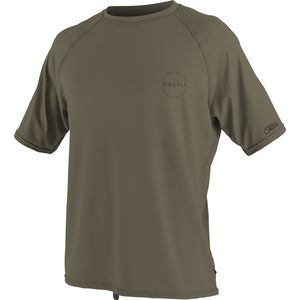 O'Neill 24-7 Traveler Short-Sleeve Sun Shirt - Men's