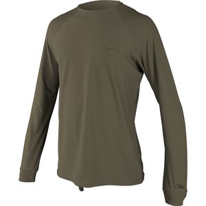 O'Neill 24-7 Traveler Long-Sleeve Sun Shirt - Men's