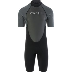 O'Neill Reactor II 2mm Back Zip Short-Sleeve Spring Wetsuit - Men's