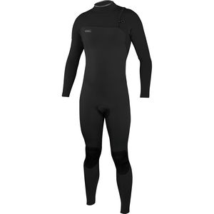 O'Neill Hyperfreak Comp 3/2 Zipless Full Wetsuit - Men's