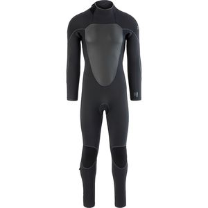 O'Neill Psycho Freak 4/3mm Back Zip Full Wetsuit - Men's