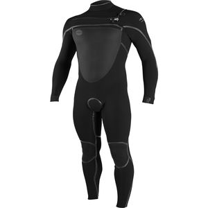 O'Neill Psycho-Tech Fuze 4/3 FSW Full Wetsuit - Men's