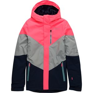 O'Neill Coral Jacket - Girls'