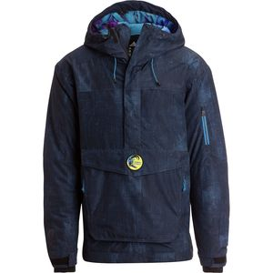 O'Neill Frozen Wave Anorak - Men's