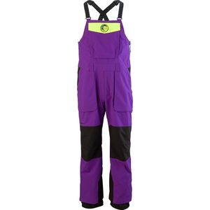 O'Neill Shred Bib Pant - Men's
