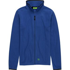 O'Neill Rails Full-Zip Fleece Jacket - Boys'
