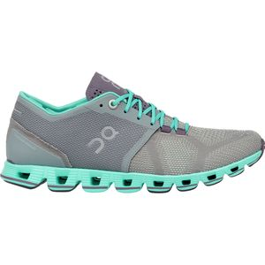 On Footwear Cloud X Running Shoe - Women's
