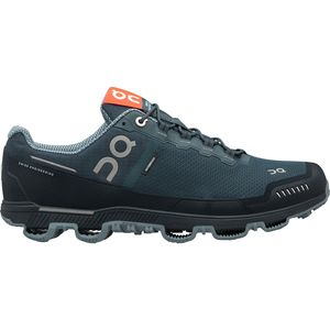 On Footwear Cloudventure Waterproof Trail Run Shoe - Men's